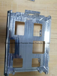 カスタマイズされたプラスチック型の注入型専門型の製造者
