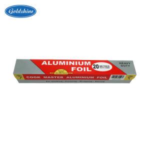 Экономического дома Используйте оберточную бумагу из алюминиевой фольги