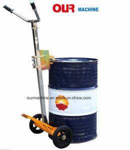 中国の工場製造者によって貯蔵される450kgドラムはDe450cをトラックで運ぶ