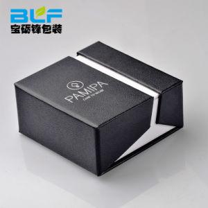 Горячие продажи нового стиля Black картона подарочная упаковка бумага украшения в салоне