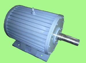 50rpm風発電機または永久マグネット発電機との55kw