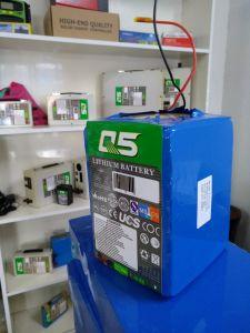24V20AH работа без подзарядки аккумуляторной батареи