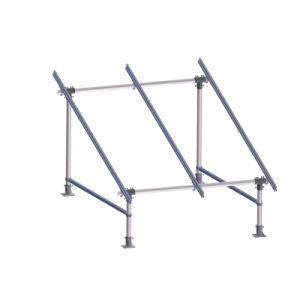 Best-Selling nouveaux kits de supports de masse d'énergie solaire (SY0497)