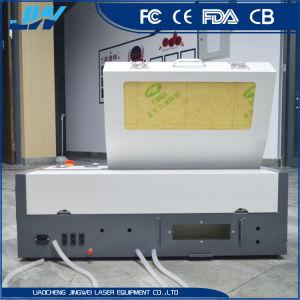 3020 기계를 만드는 소형 Laser 조판공 강화 유리 스크린 프로텍터 절단기 이동할 수 있는 스크린 프로텍터