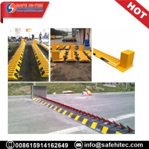 Безопасности Дорожного Движения барьера безопасности шин убийц SA9000