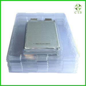 Célula de bolsa 50ah Bateria de iões de lítio para 12V 100Ah LiFePO4 Pack de baterias