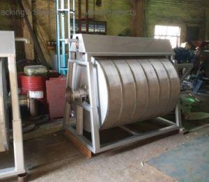 Filtro de tambor aquícola rotativo para viveiro de peixes