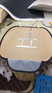 Цифровой анализатор давления сиденья автомобиля датчик занятости