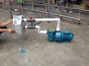 К услугам гостей бассейн с водной осуществление жилищной системы очистки Jet Clean