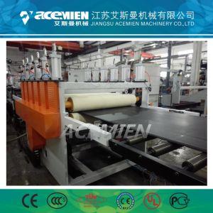 De plastic Apparatuur van de Productie van de Raad van de Bekisting van pp Holle
