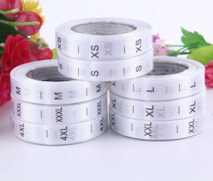 (JR-1542) Stampatrice del contrassegno di Flexo per i contrassegni del poliestere del nastro del raso
