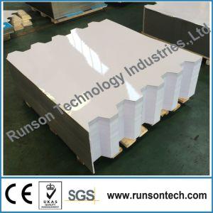 Gli strati stampati di TFS per la torsione fuori dall'aletta delle protezioni ricopre le lamiere di acciaio libere di /Tin