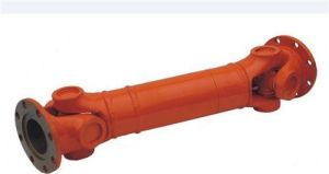 SWC 시리즈 긴 유연한 구동축 (주문을 받아서 만들어지는 지원 ISO 기준)
