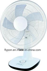 Wit Lichaam 5 de Ventilator van de Lijst van Bladeren voor het Toestel van het Huis FT40-701