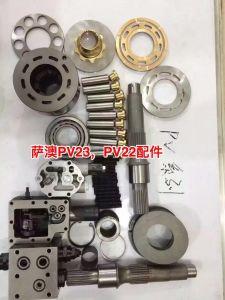 Dbem20 Proporcional Hidráulico da Válvula de Controle de Pressão com Alta Pressão