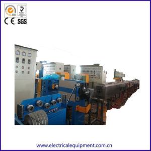 Электрический провод и кабель экструзии машины
