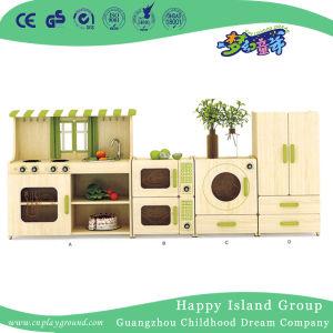مطبخ [مولتي-فونكأيشن] زاهية خشبيّة أثاث لازم إدماج ([هج-6102])