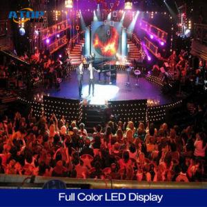 P3 personnalisé plein écran LED Intérieur vidéo couleur