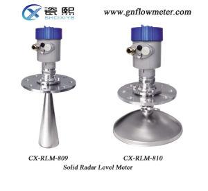 Pas de contact du capteur de niveau de liquide de l'eau Radar émetteur
