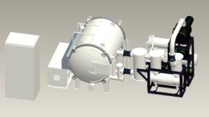 製陶術のための電気抵抗炉の真空の焼結炉