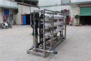 6t/H Salzwasser RO-Behandlung-Pflanzenpreis