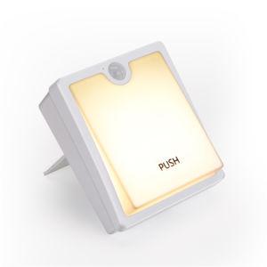 KwC6 1200mAh電池の誘導ランプ