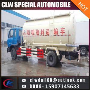 Depósito de pó de cimento cbm 18-20caminhão, caminhão de materiais em pó