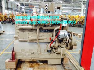 Motore diesel di Cummins Kta19-C525 /Kta19-C600 /Qsk19-C525 /Qsk19-C600