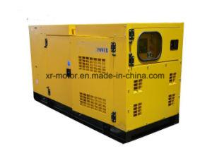 Yangdong дизельных генераторов мощностью 8 Квт-40квт
