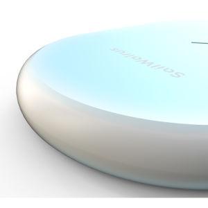 Weihnachtsgeschenk-gute Qualitätsdrahtlose Energien-Hightechbank 2018 6000mAh für iPhone