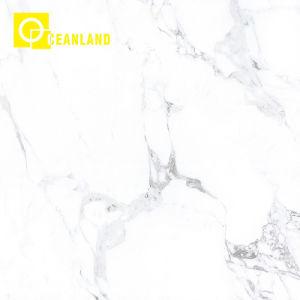 De moderne Ontwerp Verglaasde Tegels van de Vloer van het Winkelcomplex van het Porselein