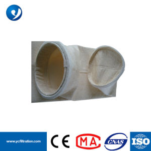 Из арамидного промышленной пыли мешок фильтра для химического производства строительных материалов
