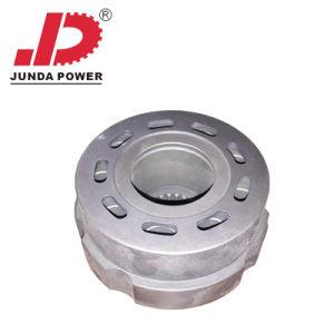 Pelle hydraulique excavatrice chenillée mini-excavateur machinerie de construction du moteur de déplacement de pièces de rechange JMV53