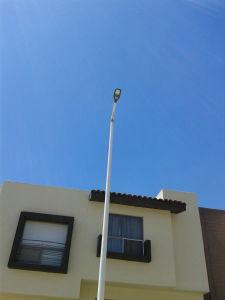 UL Dlc LED Tête de Candélabre pour Area Lighting avec Optique Sensor et Surge Protector