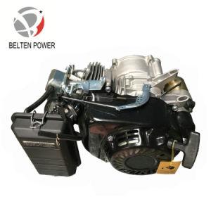 5kw 가솔린 발전기 반동 시작을%s Gx390 13HP 모터 휘발유 엔진