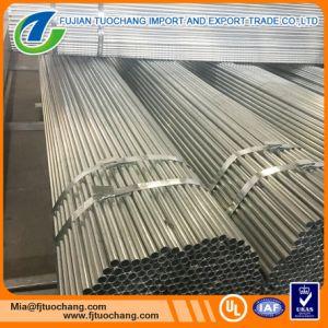 Condotto di Gi galvanizzato 1387 delle BS 4568 per i collegamenti del cavo
