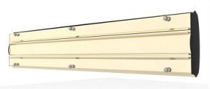 Painel de infravermelhos Elétricos Externos Aquecedor com 2400W