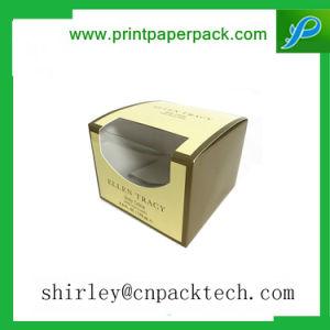 형식 주문 전시 Skincare 장식용 포장 선물 상자