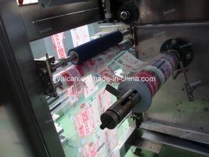 Macchina imballatrice di riempimento della polvere verticale delle spezie