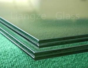 Ламинированное стекло для отеля здание