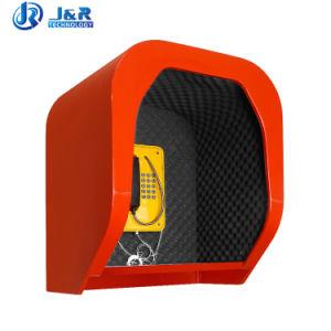 音響フードの防音の電話ボックス公共呼出しボックス
