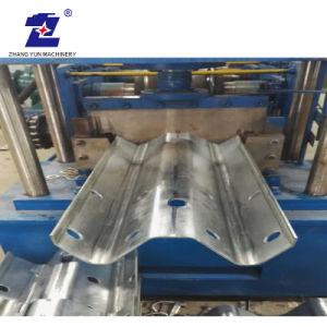 Rullo caldo del metallo della guardavia della strada principale di vendita che fa formazione della macchina