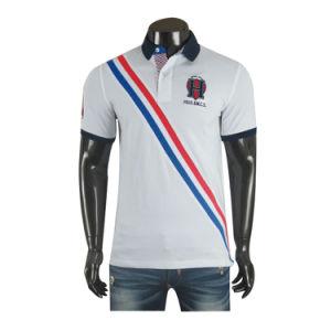 d0075687e1238 Custom Roupas personalizadas Campina faixa Branco impresso impressão  Bordados vestuário