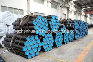DIN 2391 St52 Buis van de Cilinder van de Pijp van het Staal van de Hoge Precisie de Dragende Hydraulische