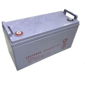 12V200ah 12V 100Ah ácido-chumbo UPS acumuladores MGA Gel completa o ciclo de profunda VRLA bateria solar SMF do SLA alta taxa de suplantar recarregável de longa vida Factory Batery