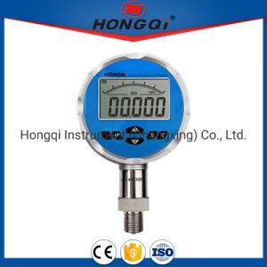 preço de fábrica OEM inteligente de alta precisão do medidor de pressão do manômetro digital PCM580 ISO9001 Marcação RoHS