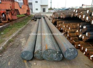 De Staaf/de Staaf van het Koolstofstaal Q235B Q235C van ASTM A36 Q235A Q255