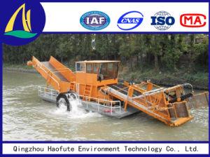 良質の金の販売のための浚渫のボート鉱山の浚渫船