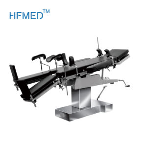 Kidney Bridgeの手動Hydraulic Operating Table