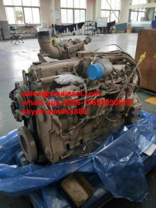 De Dieselmotor van Cummins Qsl9, de Kwaliteit van de V.S. Cummins, in Voorraad
